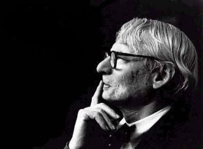 louis i kahn portrait. Black Bedroom Furniture Sets. Home Design Ideas