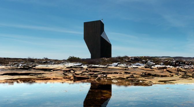 BLACK: ARCHITECTURE IN MONOCHROME_ BY PHAIDON