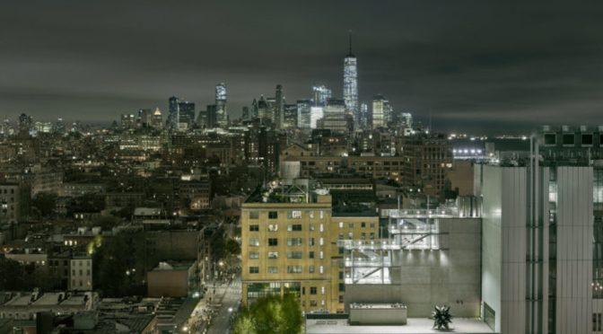 """HALF-LIGHT"" NEW PHOTOGRAPHS BY JOHN RIDDY"