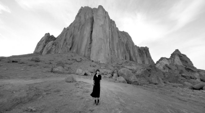 """LAND OF DREAMS"" NEW PORTRAITS AND INSTALLATIONS BY SHIRIN NESHAT"