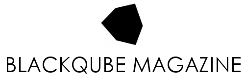 Blackqube Magazine