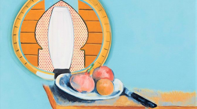 DEXTER DALWOOD - CONSTRUCTIONS OF HISTORY IN PAINTING